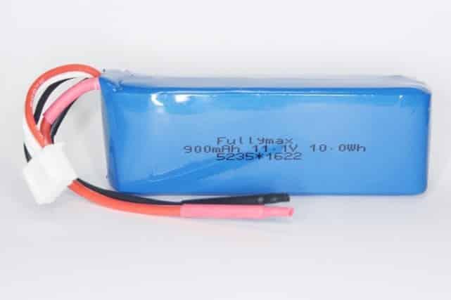 batterie lipo pour dna200