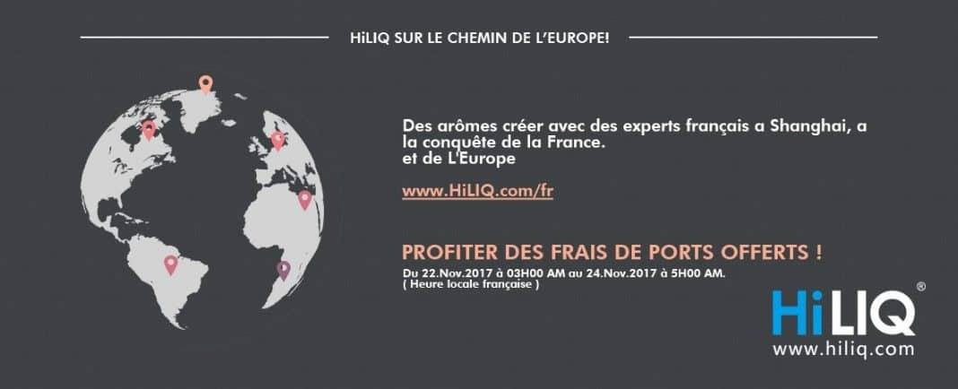 Presentation de la societe de DIY HiLIQ