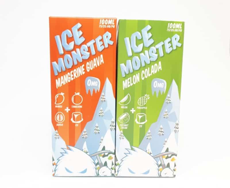 Eliquides Ice Monster de Jam Monster Revue Ecrite Eliquides 1 e1533579981659 - Eliquides Ice Monster de Jam Monster Revue Ecrite Eliquides -