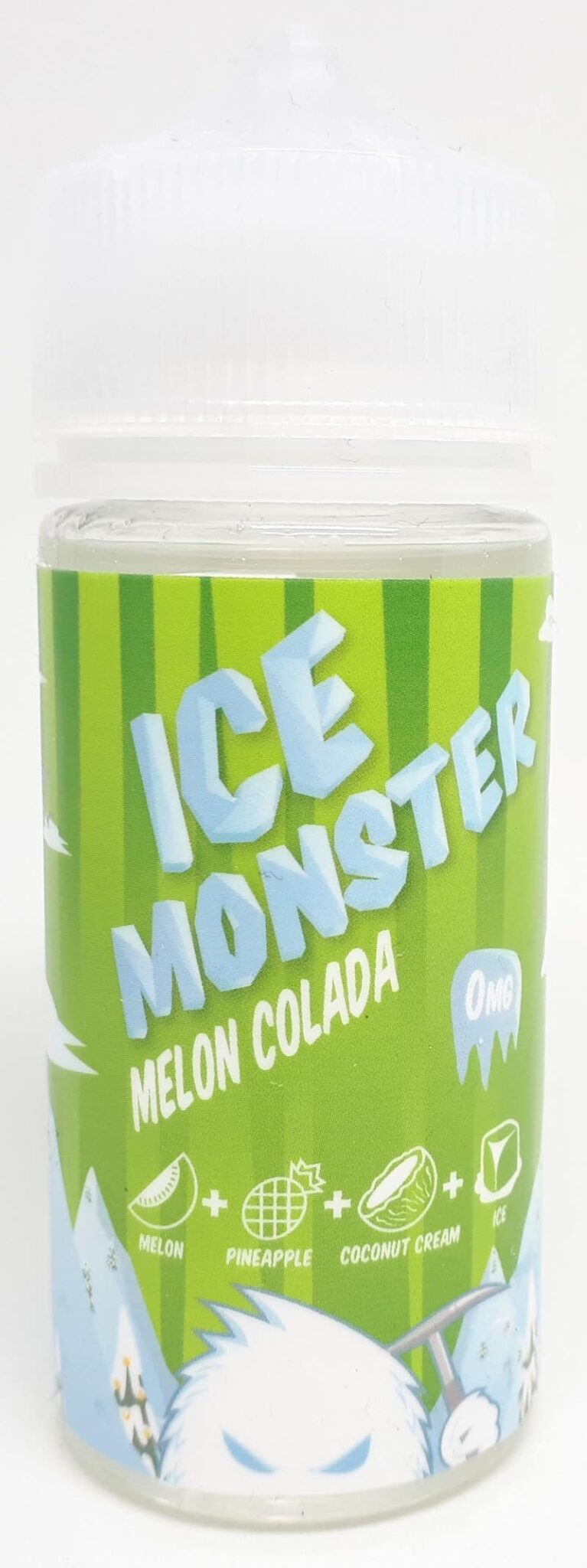 Eliquides Ice Monster de Jam Monster Revue Ecrite Eliquides 2 e1533580128742 - Eliquides Ice Monster de Jam Monster Revue Ecrite Eliquides -