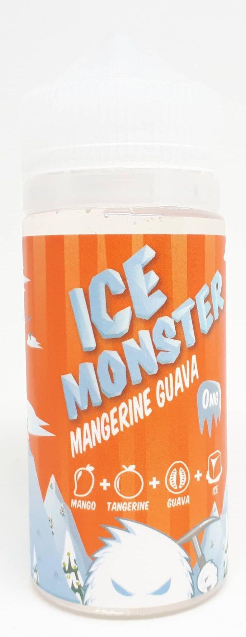Eliquides Ice Monster de Jam Monster Revue Ecrite Eliquides 3 e1533580249743 - Eliquides Ice Monster de Jam Monster Revue Ecrite Eliquides -