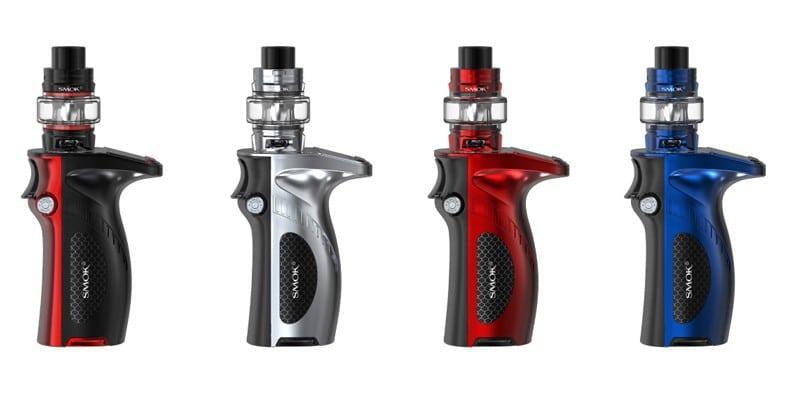 smok mag grip kit 100w - Smok Mag Grip Kit 100w -